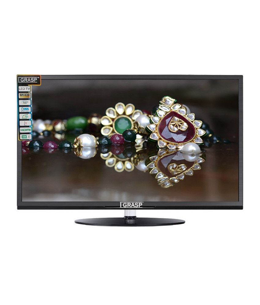 I Grasp 32L33 81 cm (32) Full HD LED With Bluetooth Television