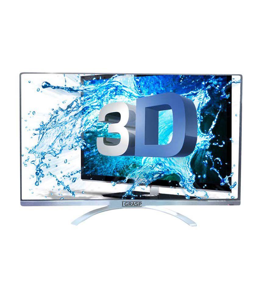 I Grasp VSK- 4201E68 106.68 cm (42) 3D Full HD Ultra Slim LED Television