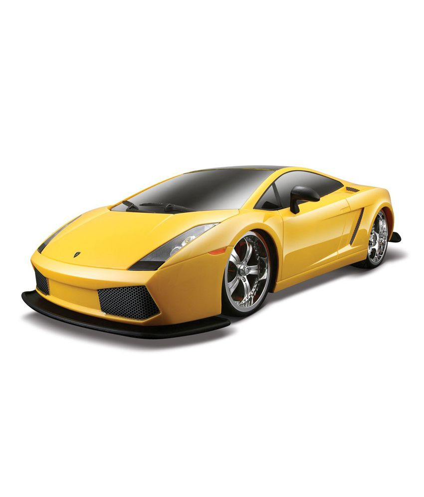 maisto 81021 lamborghini galardo rc scale 1 10 car buy maisto 81021 lamborghini galardo rc. Black Bedroom Furniture Sets. Home Design Ideas