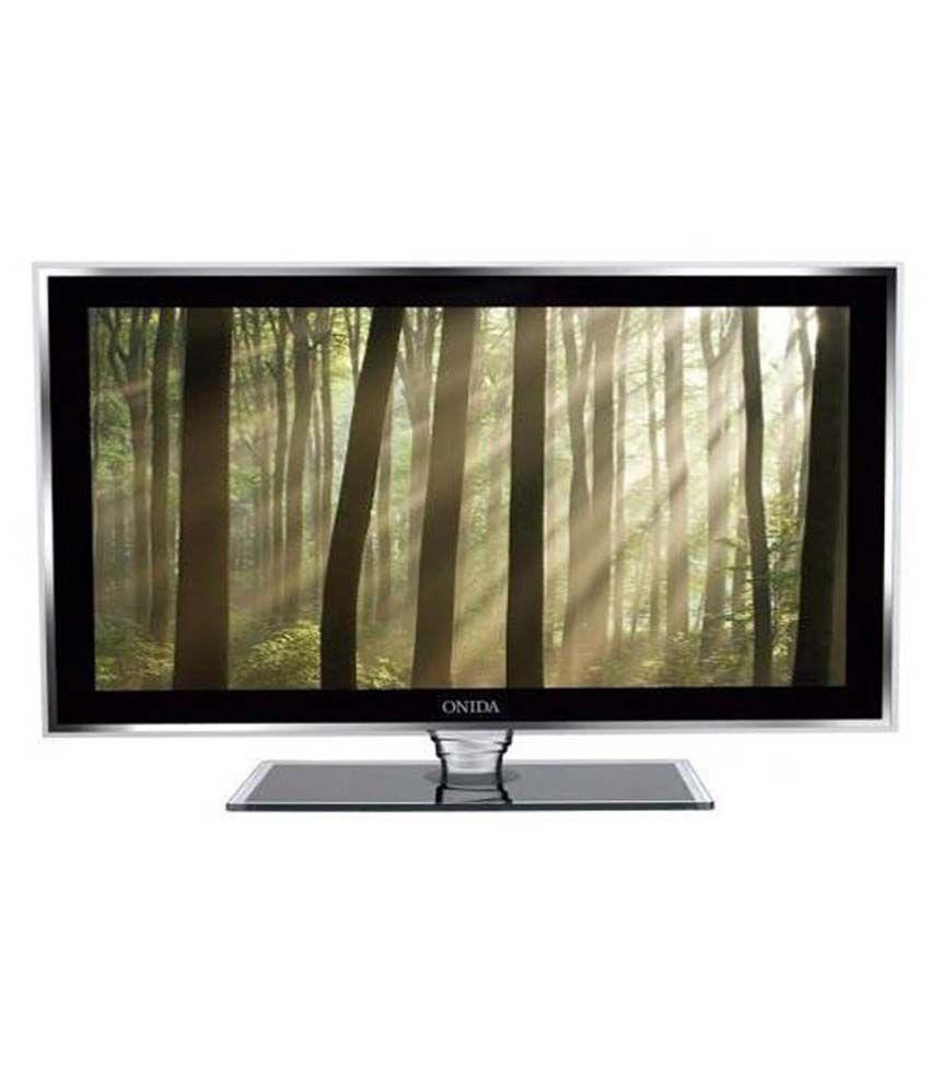 Onida LEO40HMSF504L CHROME 106.68 cm (42) Full HD LED Television