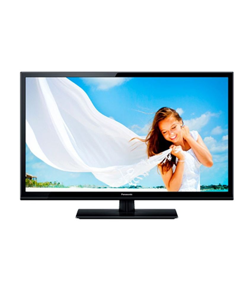 buy panasonic th l32xm6 81 cm 32 hd ready slim led television online at best price in india. Black Bedroom Furniture Sets. Home Design Ideas