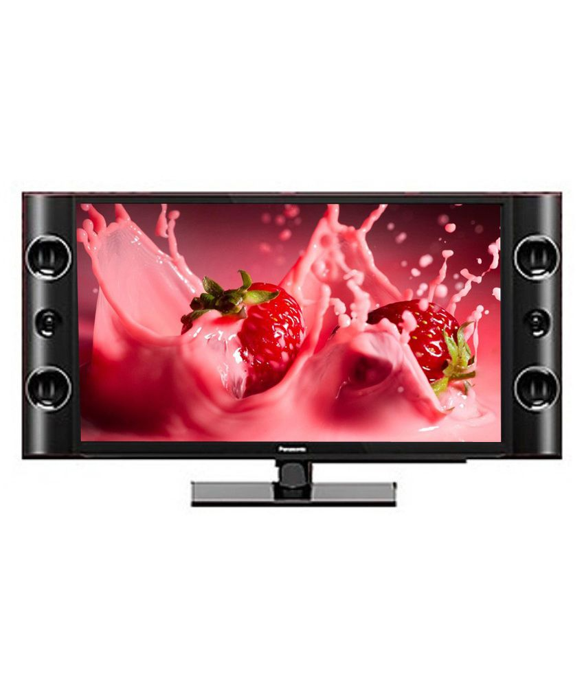 Panasonic Viera TH-L32SV6D 81 cm (32) HD Ready LED Television
