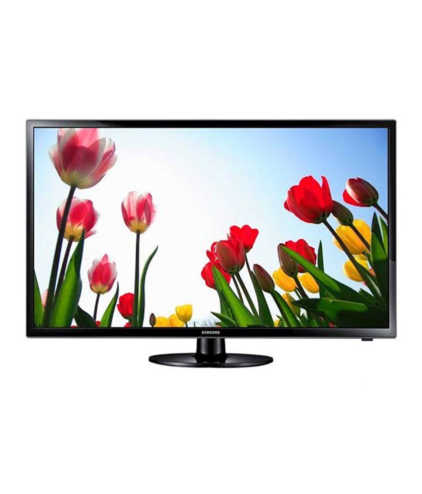 Samsung UA 23H4003 AR 58.5 cm (23) HD Ready LED Television