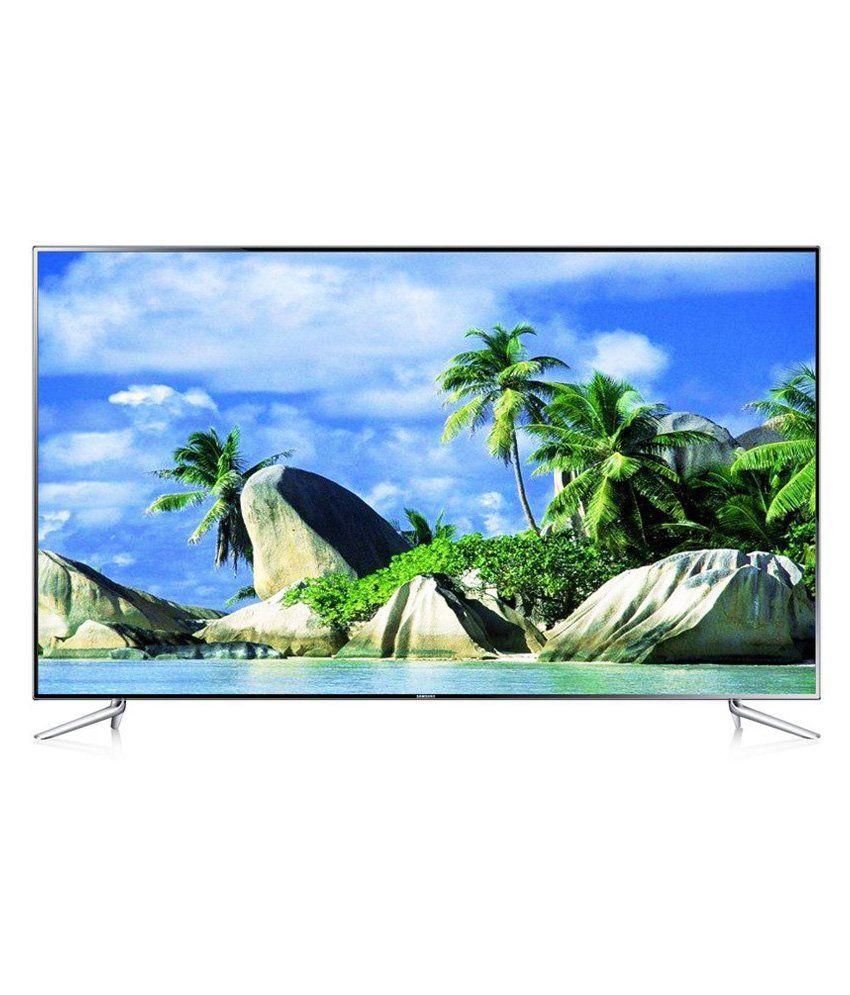 Samsung 75F6400 190.5 cm (75) Full HD 3D LED Television