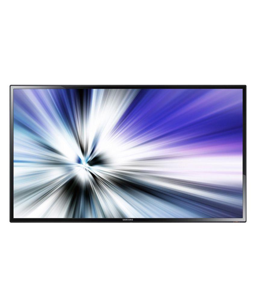Samsung ME46C 117 cm (46) Large Format Display LED Television