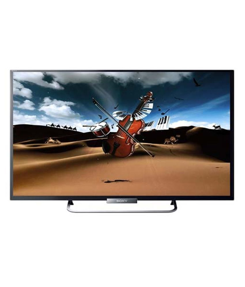 4d08923e237 Buy Sony Bravia KDL-32W650A 81 cm (32) Full HD Smart LED Television Online at  Best Price in India - Snapdeal