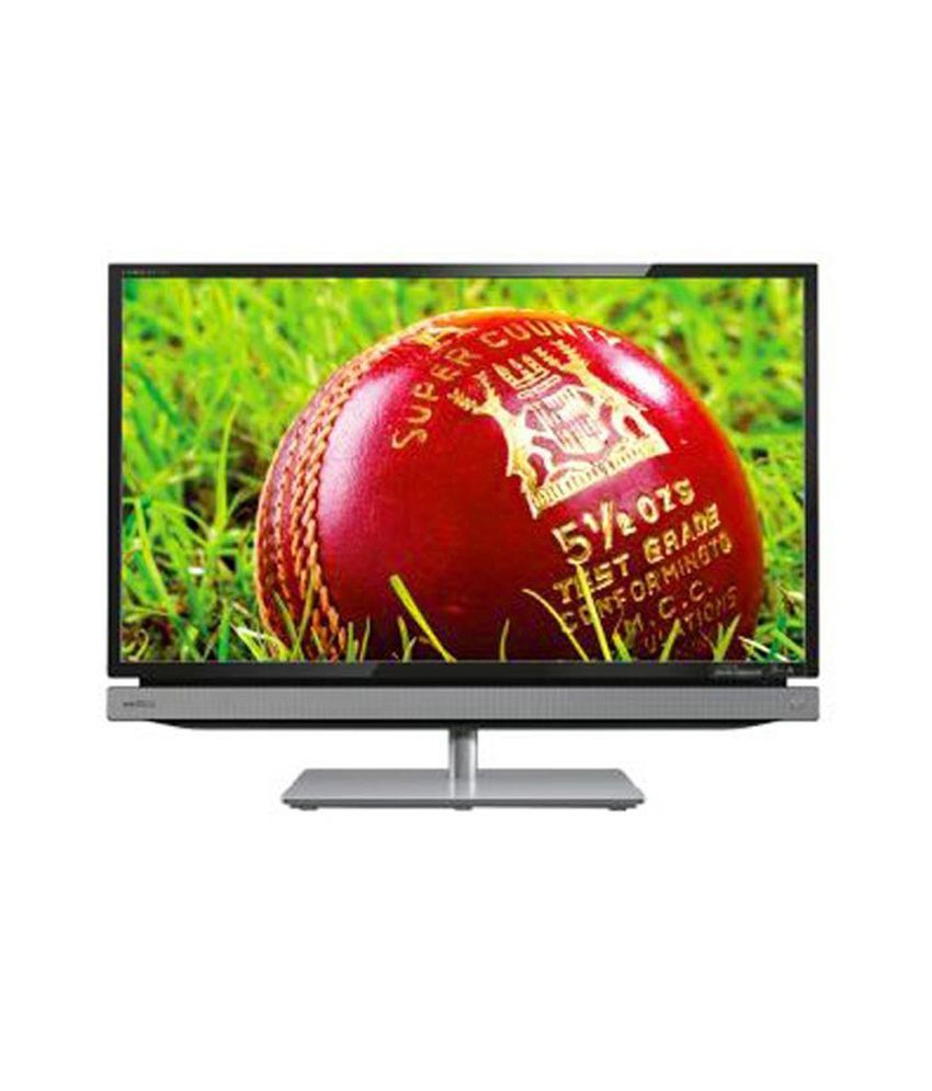 42f7de75b Buy Toshiba 39P2305 99 cm (39) Full HD LED Television Online at Best Price  in India - Snapdeal