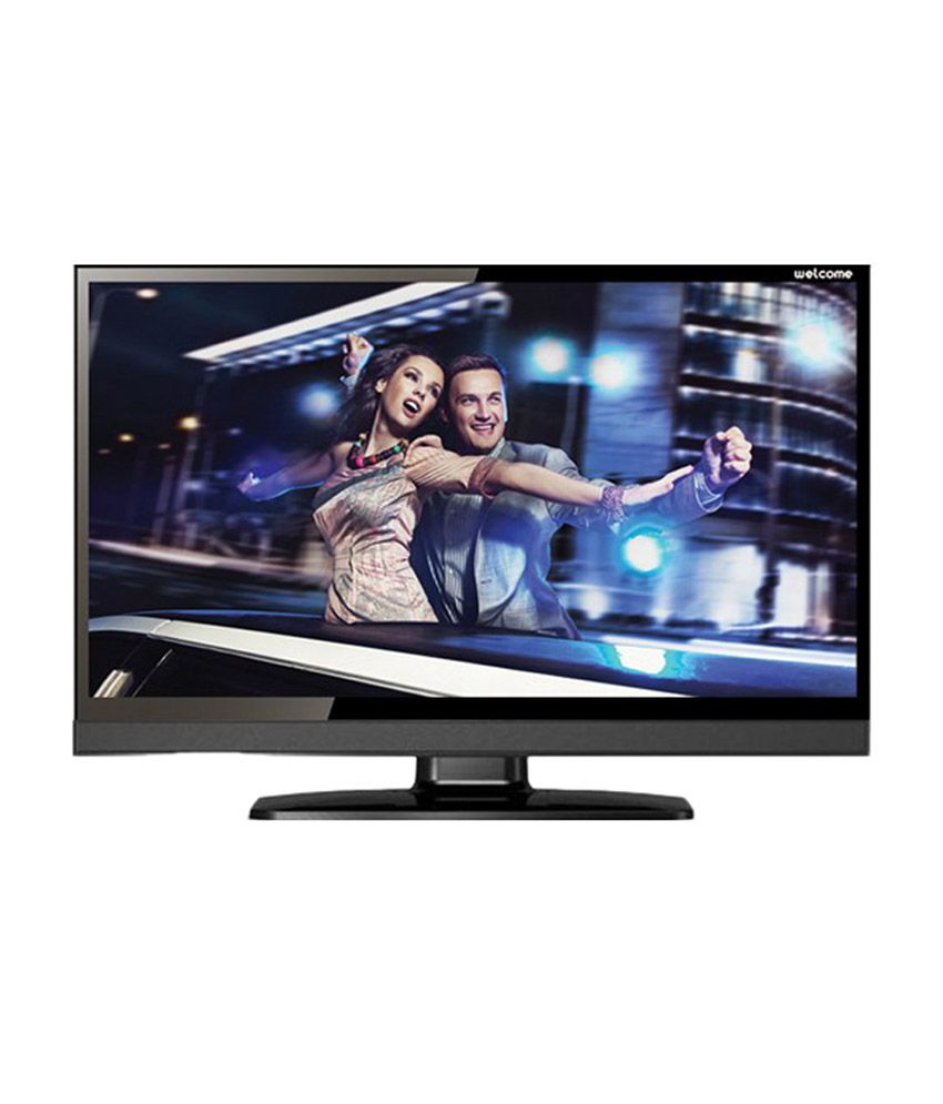 Videocon IVC22F2-A 55 cm (22) Full HD LED Television