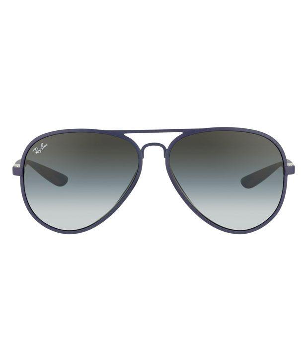 8e7fb0cc3f Ray-Ban RB-4180-883-8G-Size 58 Square Sunglasses - Buy Ray-Ban RB ...
