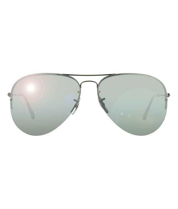 bef73d3b212 Ray-Ban RB3460 004 6G Aviator Size 59 Sunglasses - Buy Ray-Ban ...