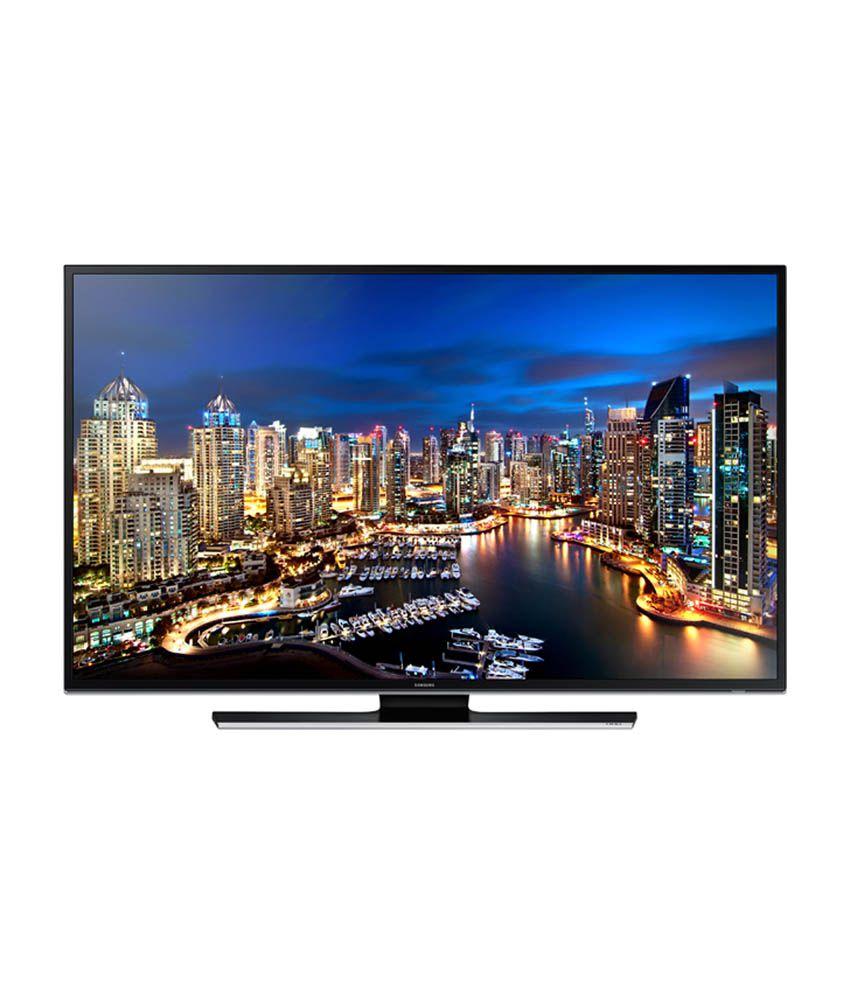buy samsung 40hu7000 101 6 cm 40 4k smart ultra hd led television online at best price in. Black Bedroom Furniture Sets. Home Design Ideas