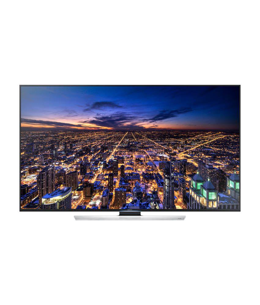 Samsung 65HU8500 165.1 cm (65) 4K 3D Smart (Ultra HD) LED Television