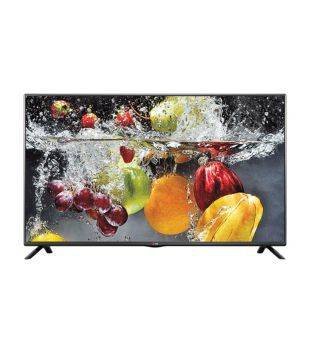 LG 32LB550A 80 cm (32) HD Ready LED Television