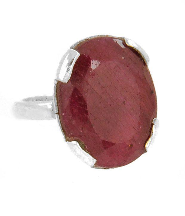 barish gems astrology approved manik 8 25 ratti ruby