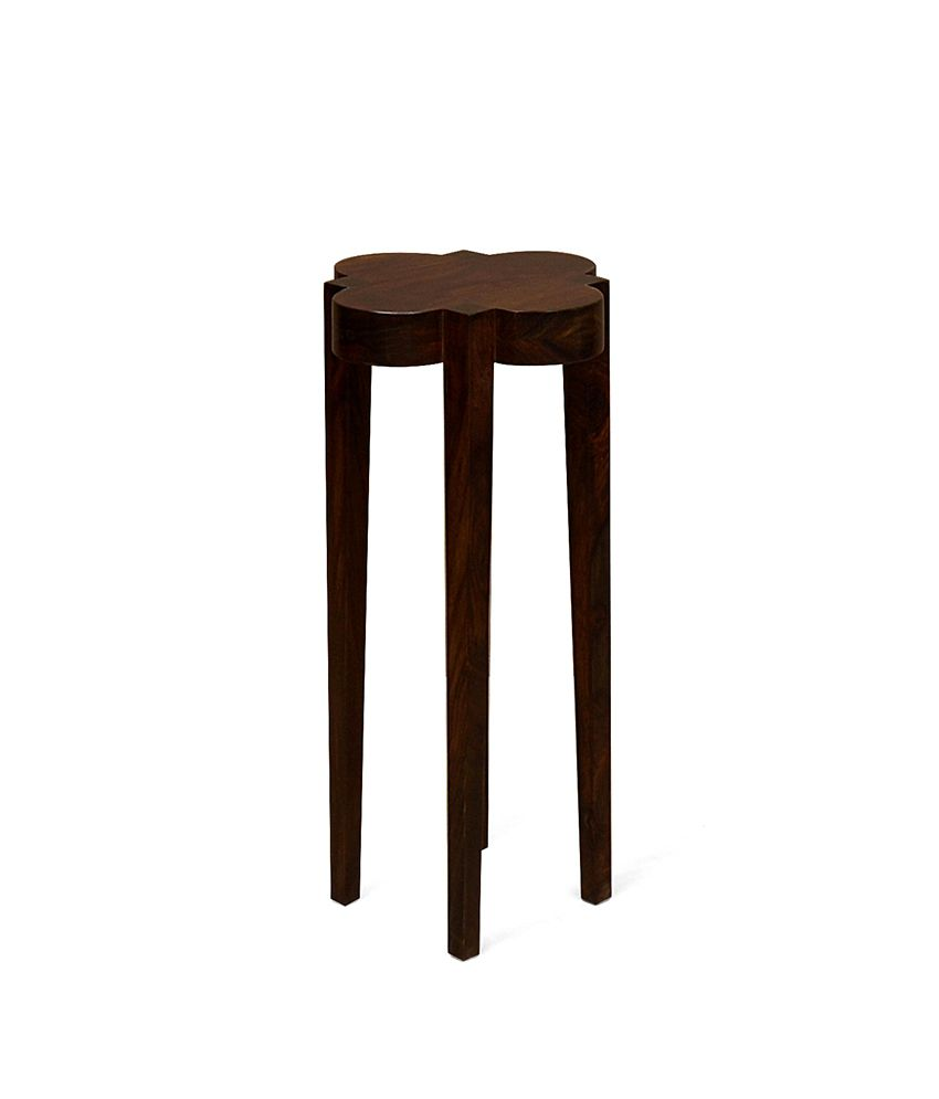 Orchard Side Table Walnut