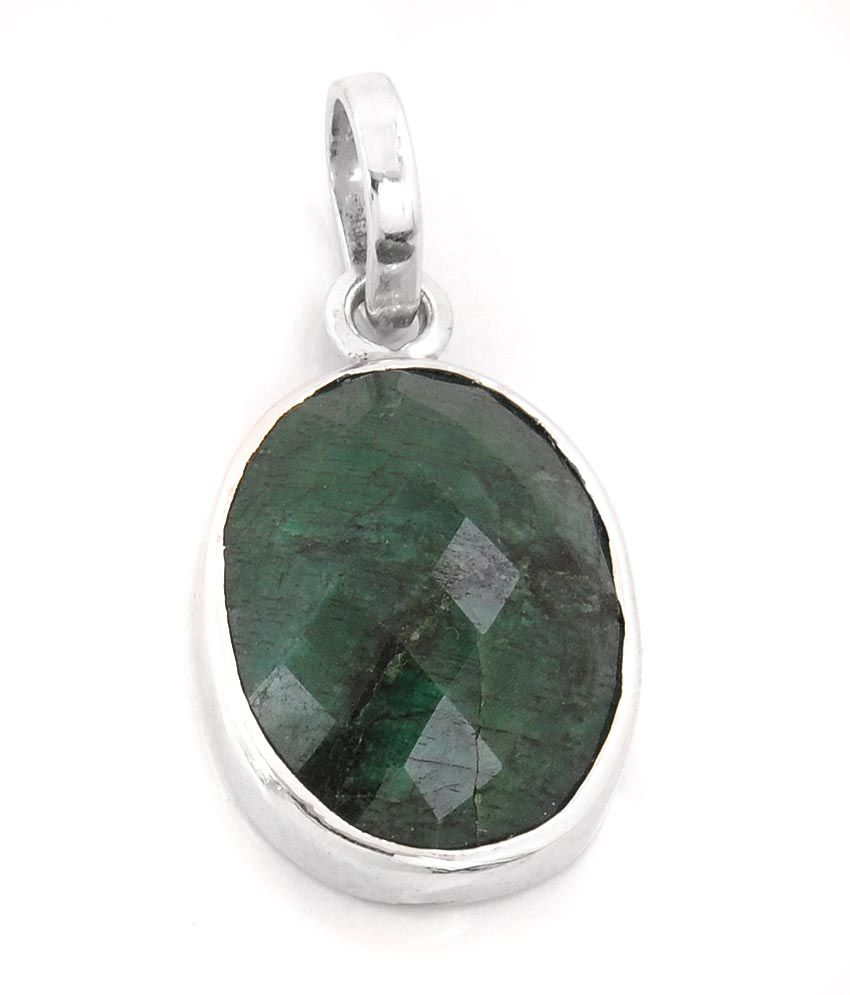 emerald med crystal stones tumbled stone vaults
