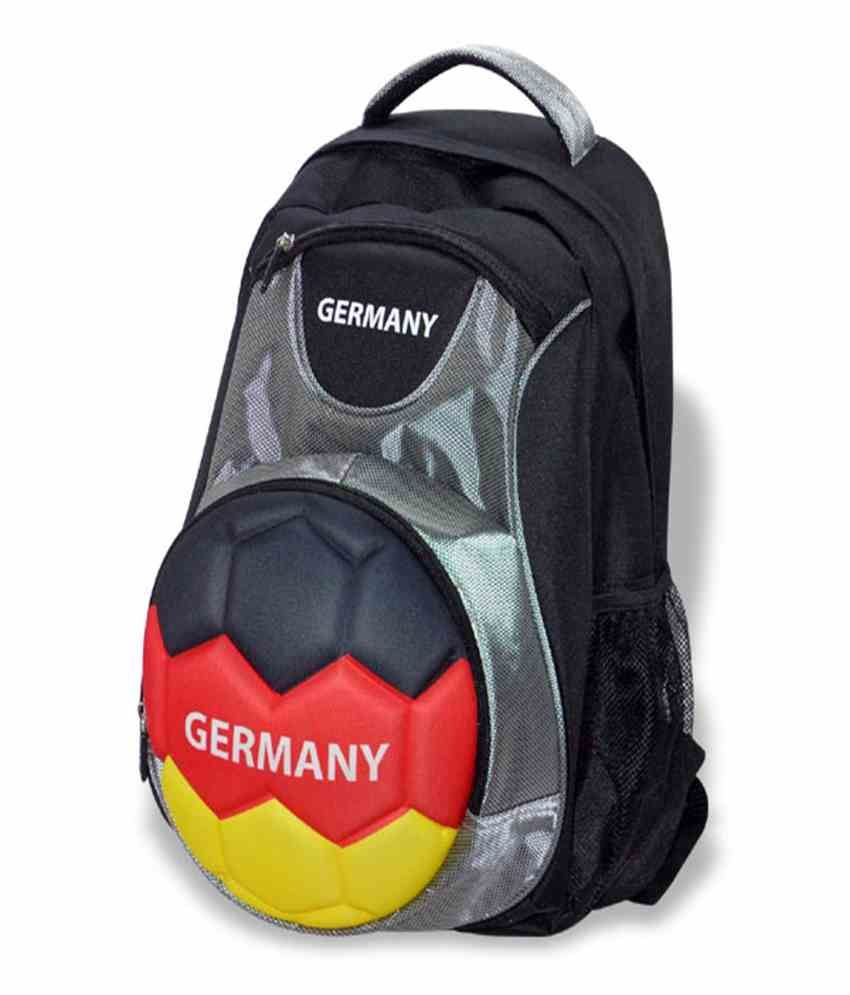 archies school bag germany buy archies school bag germany online at low price snapdeal. Black Bedroom Furniture Sets. Home Design Ideas