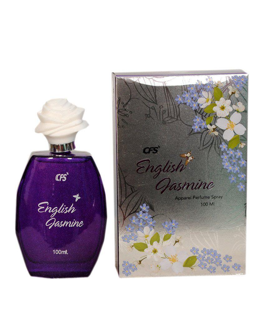Cfs english jasmine apparel perfume 100 ml cfs english jasmine apparel perfume 100 ml izmirmasajfo