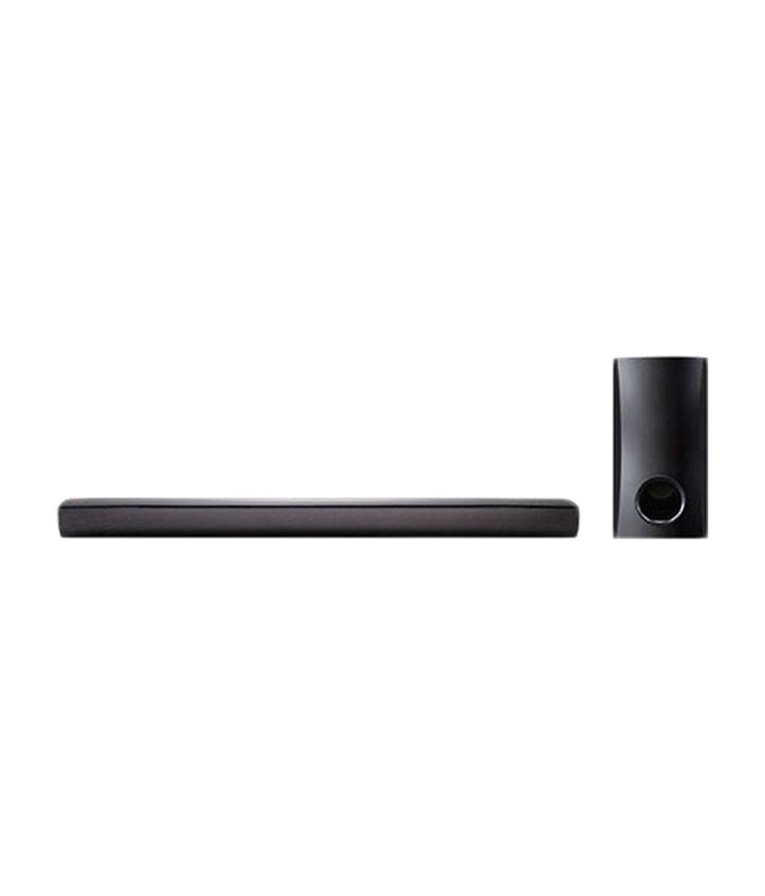 LG NB2540 Soundbar