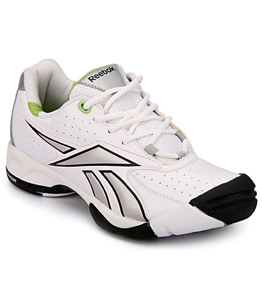 reebok shoes cricket