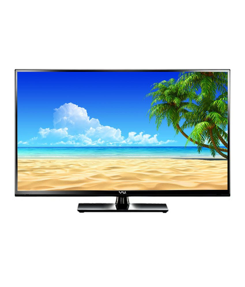 buy vu 40k16 102 cm 40 full hd led television online at. Black Bedroom Furniture Sets. Home Design Ideas