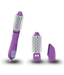 Panasonic EH-KA-22 Hair Styler Purple