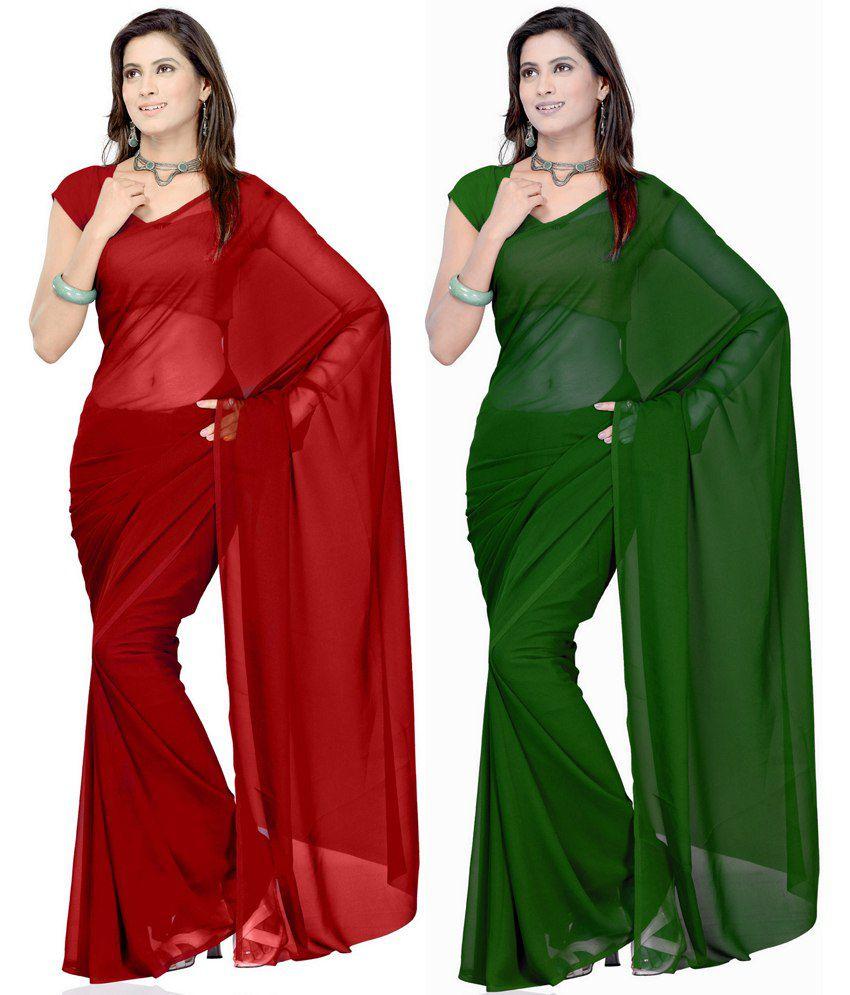 Green Blouse Women