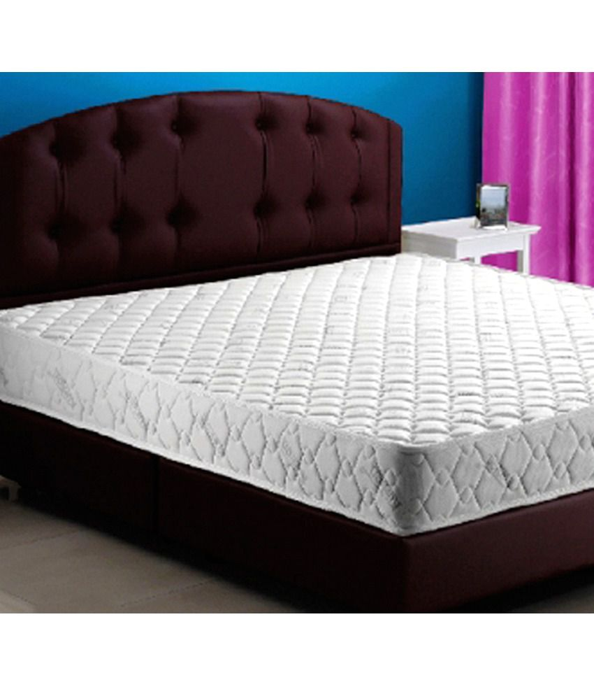 b1c16413b Kurlon Mermaid Foam Mattress - Buy Kurlon Mermaid Foam Mattress Online at  Low Price - Snapdeal