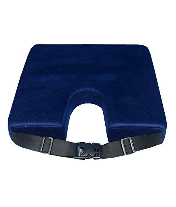 Me Transval Versatile Coccyx Seat Cushion Seat Wedge