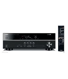 Yamaha HTR-2067 5.1 Channel AV Receiver for sale  Delivered anywhere in India