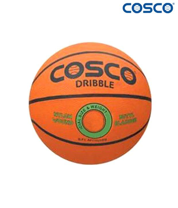 Cosco Dribble Basketball (Size 7)