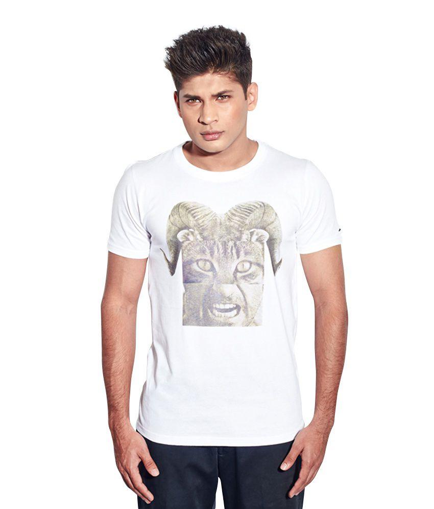 Madmo Men T-shirt