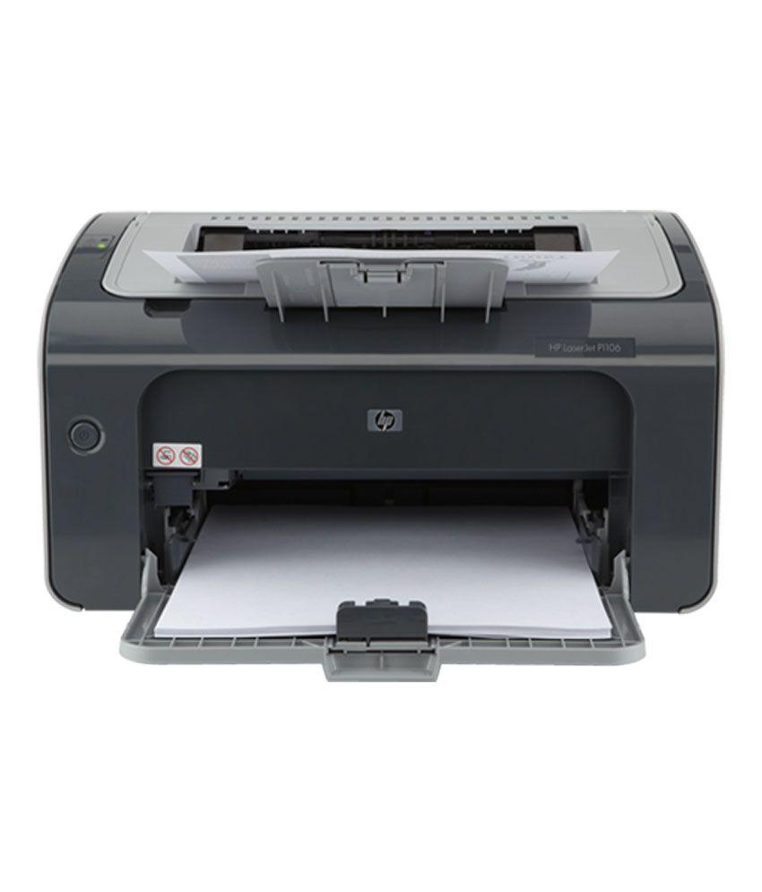 HP  P1106 Pro Laser Printer
