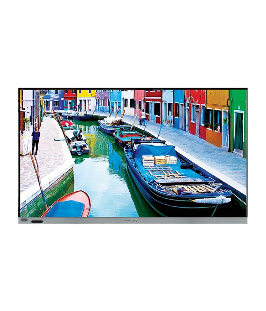 Videocon VKB50QA-XSA 127 cm (50) 4K (Ultra HD) LED Television