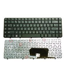 HP Pavilion dv6-3134tx Laptop Keyboard Brand New US Layout With 1yr warranty by Lap Gadgets