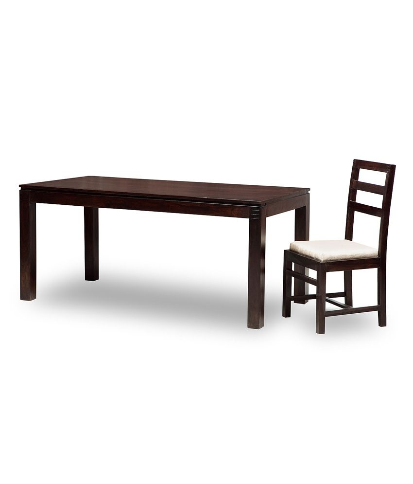 Jaipur seater dining set includes table plus