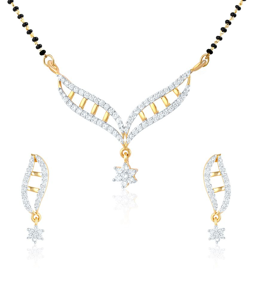 Mahi Eternal Bliss Mangalsutra