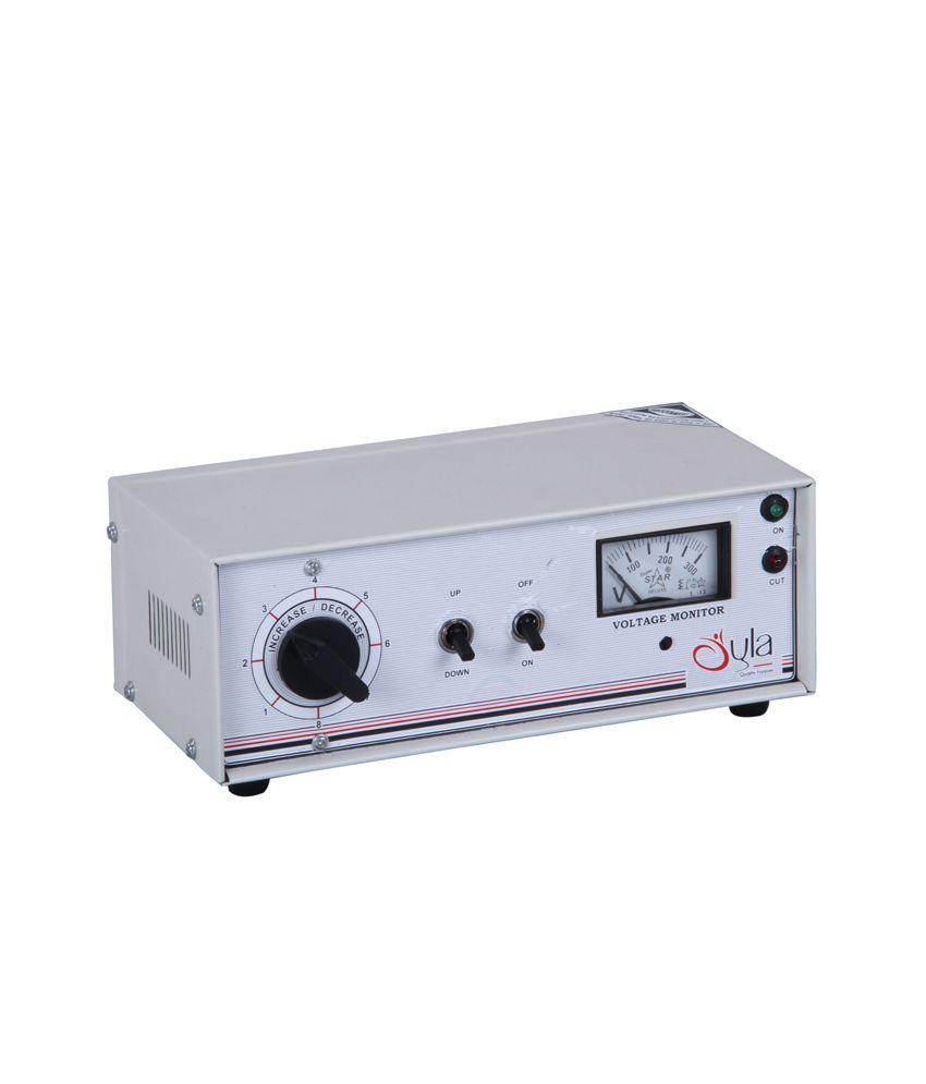 Oyla TV Voltage Stabilizer