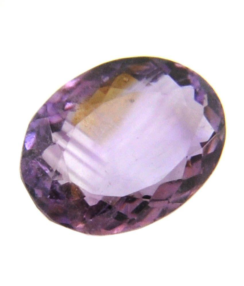 barishh gems 5 25 ratti amethyst gemstone benefits for
