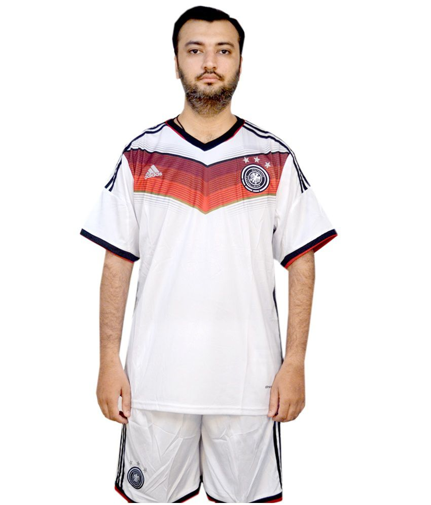 M/S Merchant EshopGermany Home Kit Fifa World Cup 2014