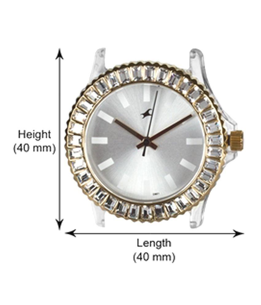 2e9949090 Fastrack Hip Hop N9827PP01J Women's Watch Fastrack Hip Hop N9827PP01J Women's  Watch ...