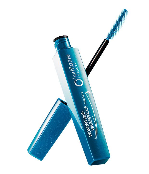 Oriflame Wonder Lash Waterproof Mascara: Buy Oriflame ...