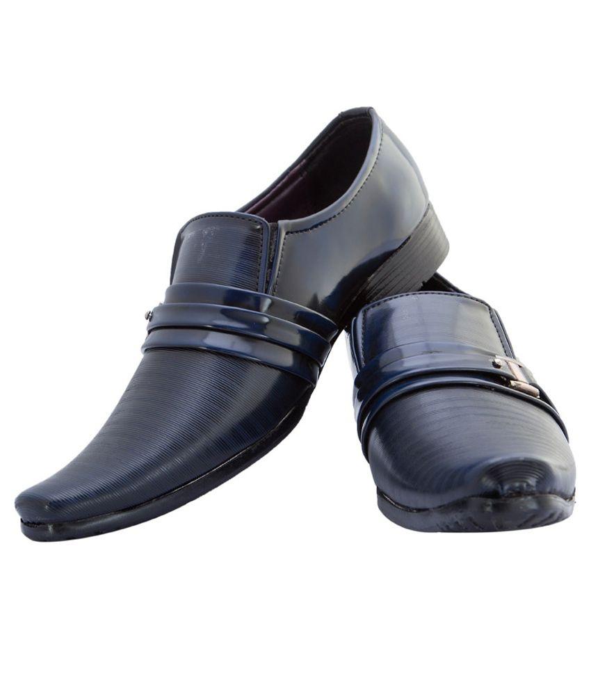 brutsch blue formal shoes price in india buy brutsch blue