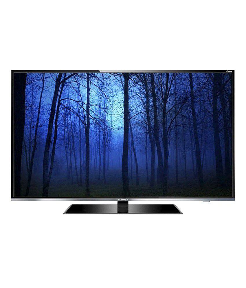 Sansui SKQ48FH 122 cm (48) Full HD LED Television