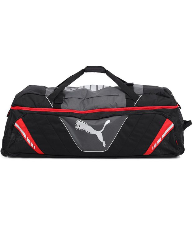 Puma 7198201-X Black Shoulder Bags