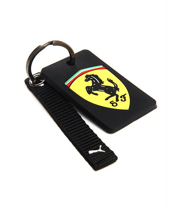 Puma Other Key Chain