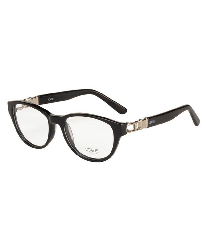 Snapdeal Eyeglass Frame : Idee Black Cat Eye Frame - Buy Idee Black Cat Eye Frame ...