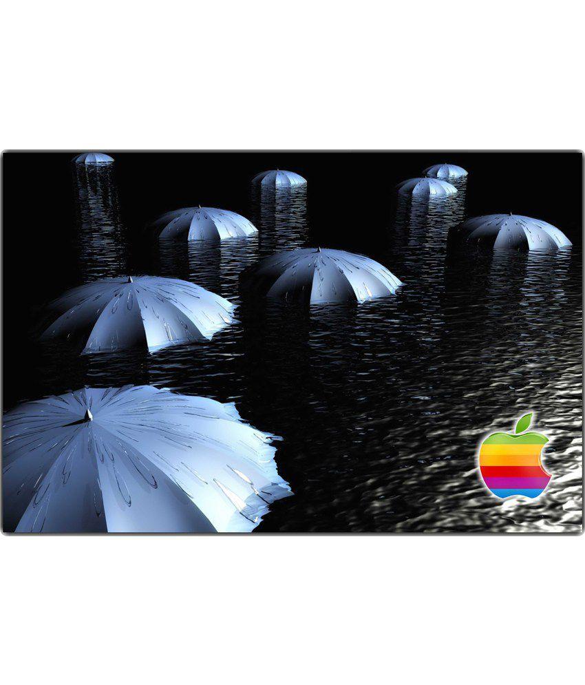 Anwesha 39 S Hd Laminated Laptop Skin Umbrella Buy