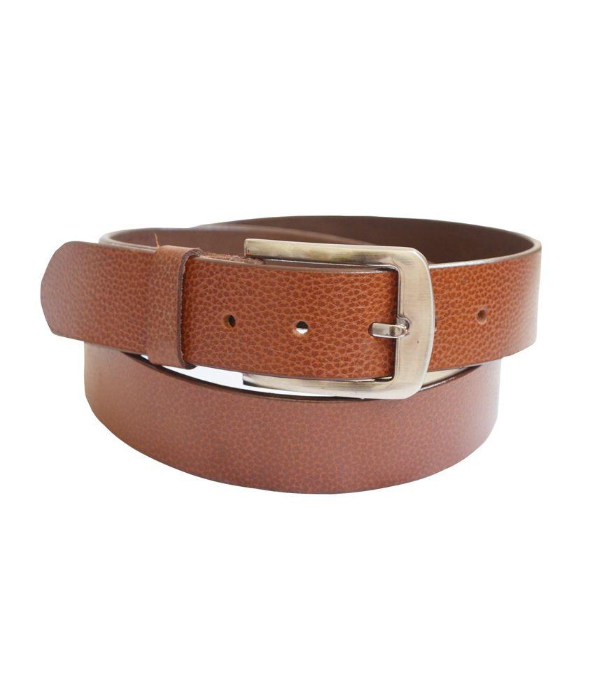 Bizarre Booty Brown Belt