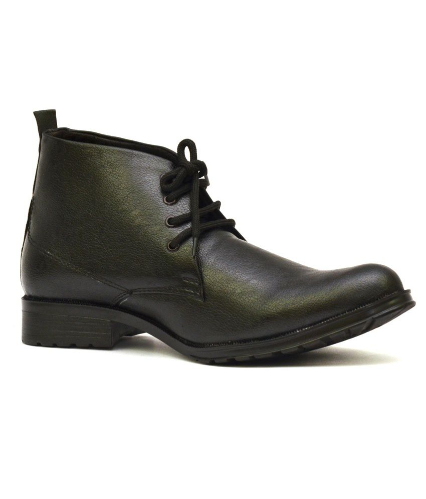 Docasto Ankle length Boots